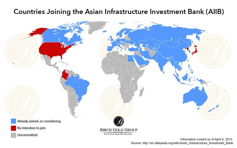 member countries asian infrastructure investment bank aiib