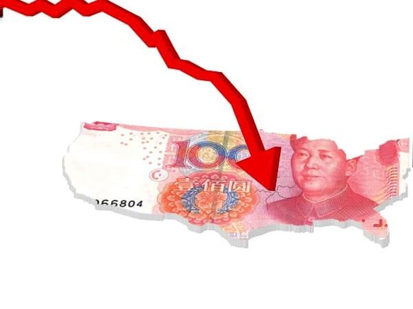 China Fools World
