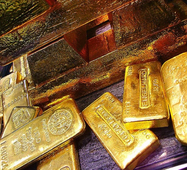 better opportunity to buy gold