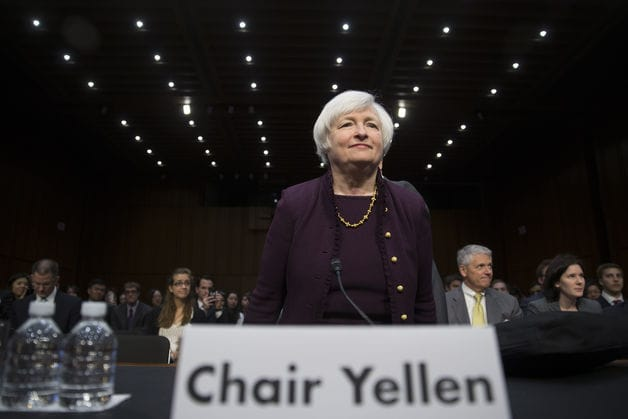 janet yellen federal reserve bone