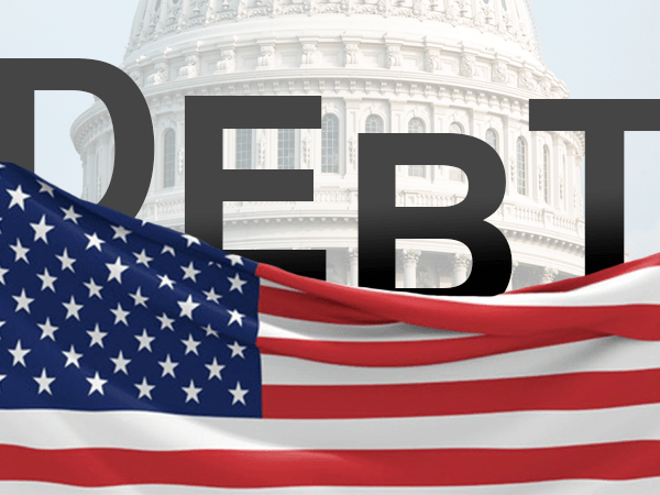 trump could break through debt ceiling