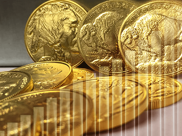 Gold predicted to rise in 2017