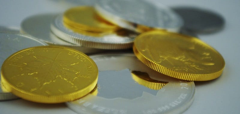 report china healthy gold market