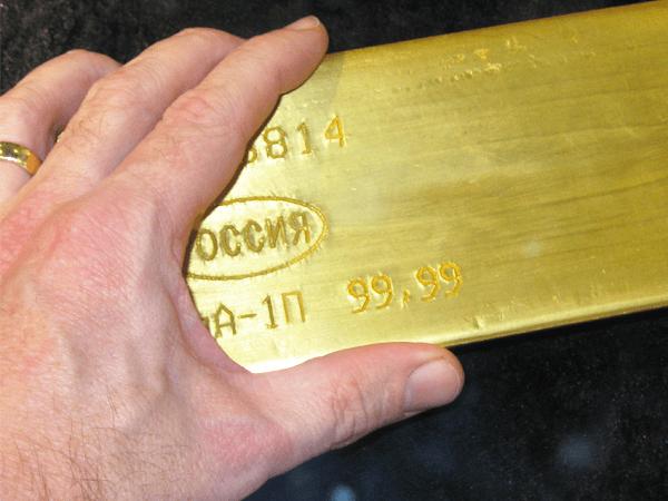 gold's bullish trajectory is set