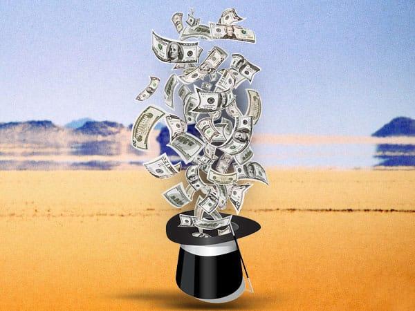 buyback trickery gives false market hope