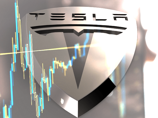 tesla could predict market's next move