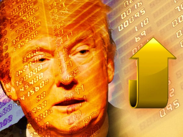 trump and economic change