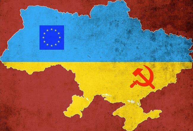 ukraine russia unrest